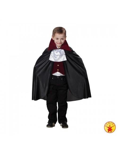Costum baieti: Vampir Dracula Rubies 140-164