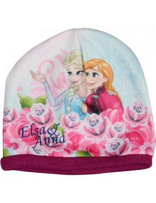 Caciula Frozen Anna si Elsa, 52-54