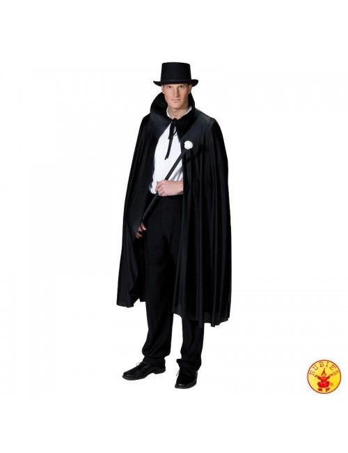 Costum barbati: Mantie eleganta vampir Rubies