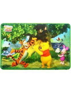 Suport protectie masa / birou, Winnie the Pooh, 42 cm