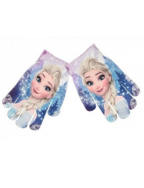 Manusi copii, Disney Frozen, mov