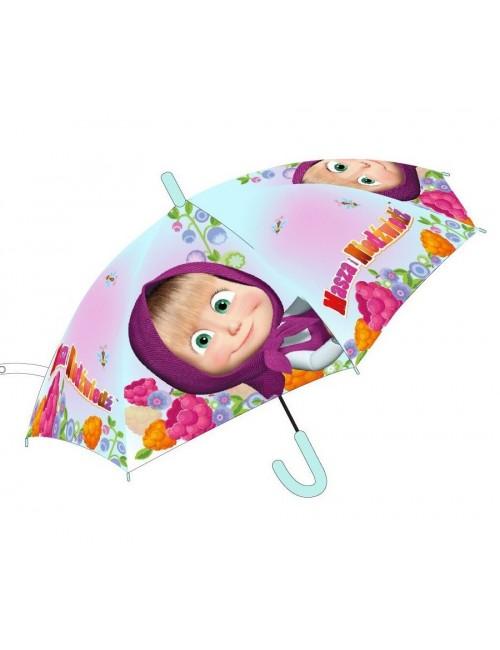 Umbrela copii, Masha si Ursul, 74 cm