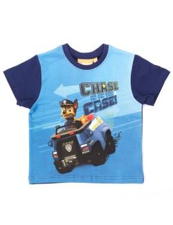 Tricou Chase Paw Patrol, copii 3-7 ani