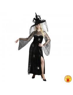 Costum Halloween femei Rochie Spider Lady