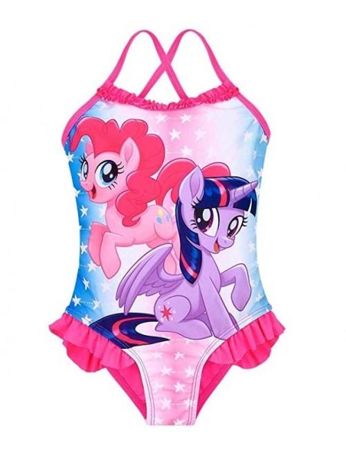 Costum baie intreg, My Little Pony, 92-128 cm