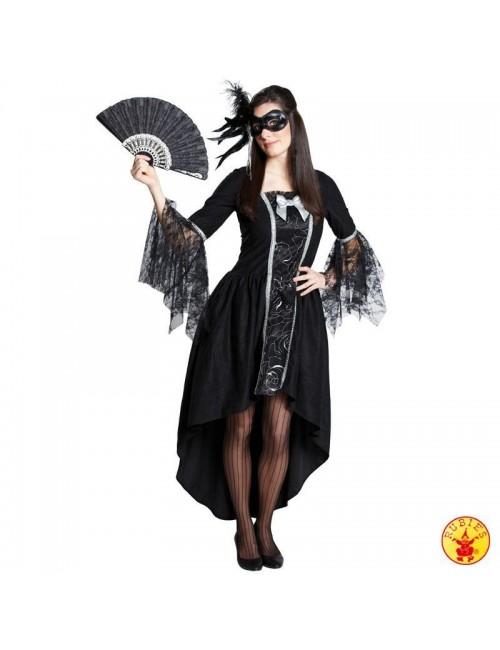 Costum femei: Rochie Bal mascat Rubies