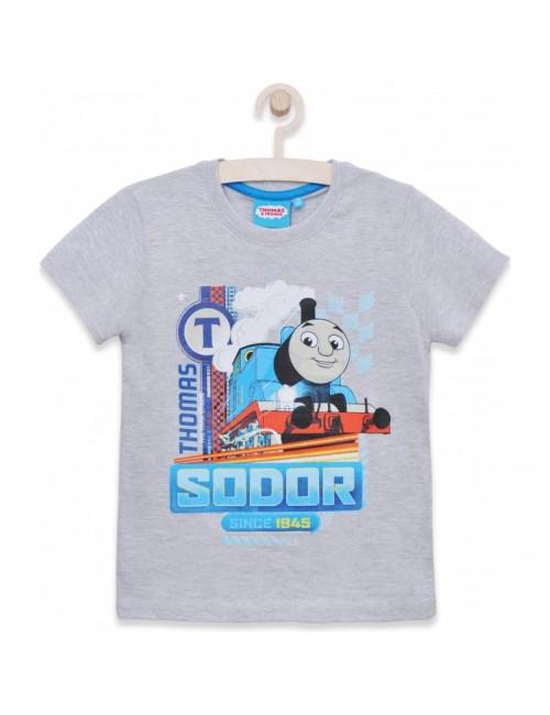 Tricou gri, Thomas si prietenii, 2-7 ani