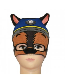 Caciula masca Chase Paw patrol, 52 si 54