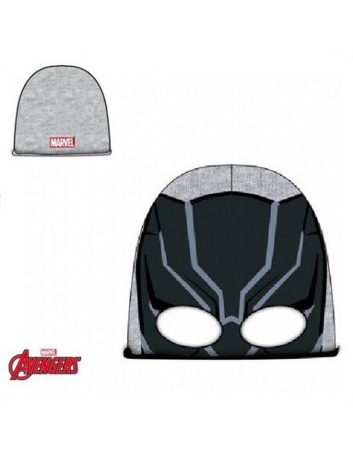 Caciula  Avengers Pantera Neagra, 52 si 54