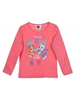 Bluza fete, Patrula catelusilor, 3-6 ani
