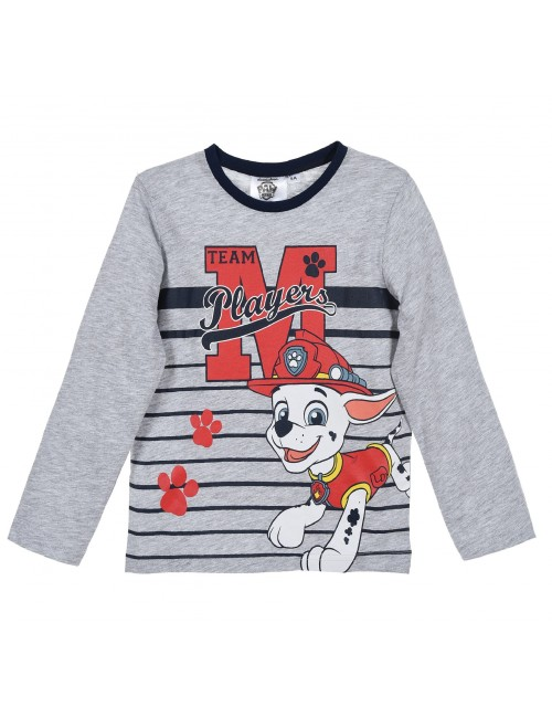 Bluza baieti, Marshall - Patrula catelusilor, 3 - 6 ani