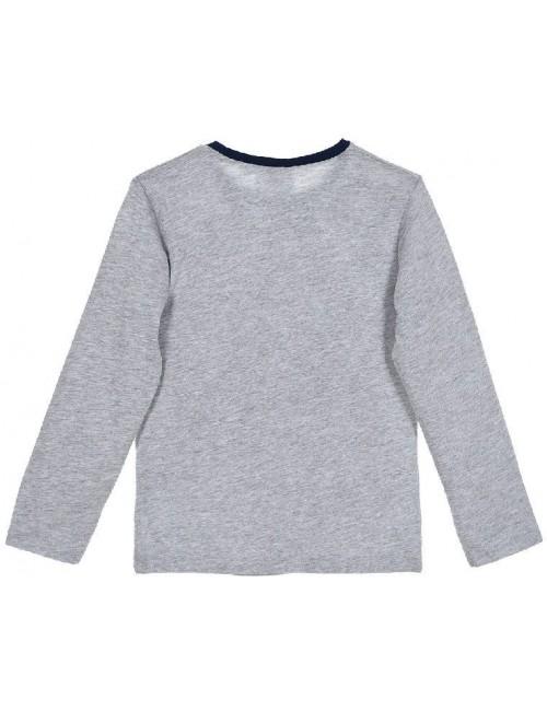 Bluza Marshall Paw patrol, gri,  copii 3-6 ani
