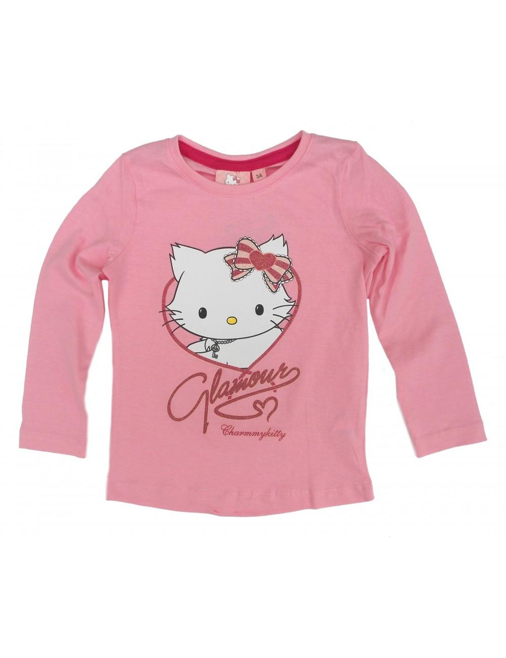 Bluza Charmmy Kitty Glamour, roz