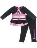 Set Bluza si colanti, copii 4-10 ani, Disney Violetta