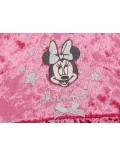 Rochie copii, din catifea, Disney Minnie Mouse