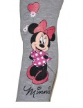 Colanti gri, Disney Minnie Mouse, copii 3-8 ani