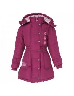 Jacheta de iarna Violetta 3-10 ani