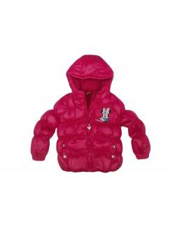 Jacheta de iarna, copii 4-5 ani Minnie Mouse