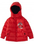 Jacheta de iarna 3-8 ani Disney Cars