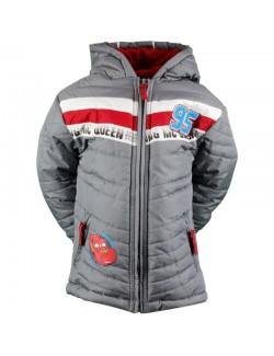 Jacheta de iarna 2-8 ani- Disney Cars