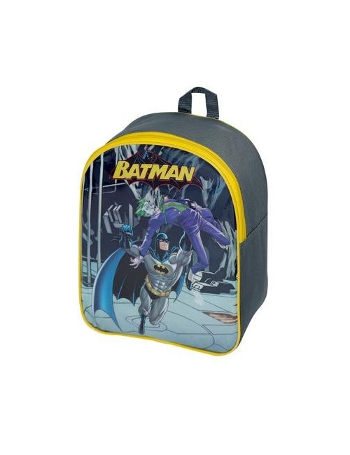 Ghiozdan Batman 32 x 26 x 10 cm