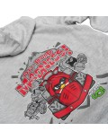 Hanorac copii, Angry Birds Go, 4 - 7 ani