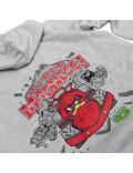 Hanorac Angry Birds Go pentru 4 - 7 ani