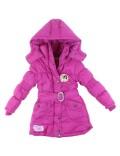 Jacheta de iarna Disney Violetta 3 - 6 ani