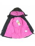 Jacheta de iarna Violetta, copii 3 - 6 ani