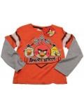 Bluza maneca lunga Angry Birds NH1421