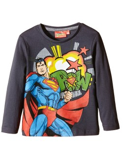 Bluza copii, Superman Pow, 3 - 8 ani