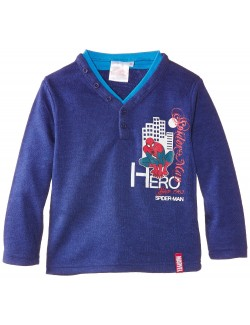Pulover pentru copii, Spiderman Hero