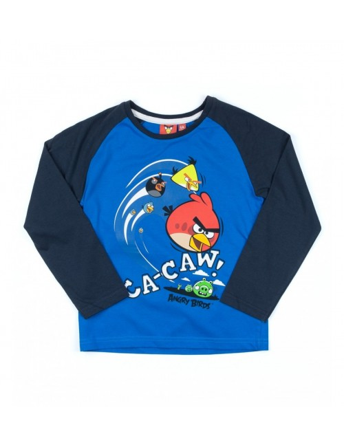 Bluza Angry Birds Air, copii 4 - 10 ani