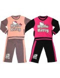 Trening copii, Hello Kitty, fetite 2 - 8 ani