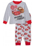 Pijama copii Disney Cars full print