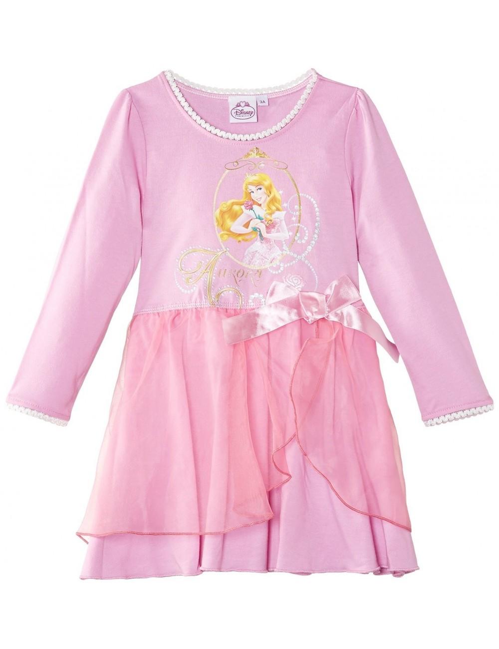 Camasa de noapte copii, Disney Aurora