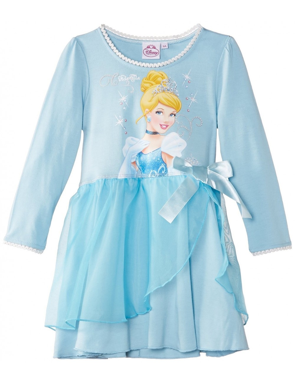 Camasa de noapte copii, Disney Cenusareasa