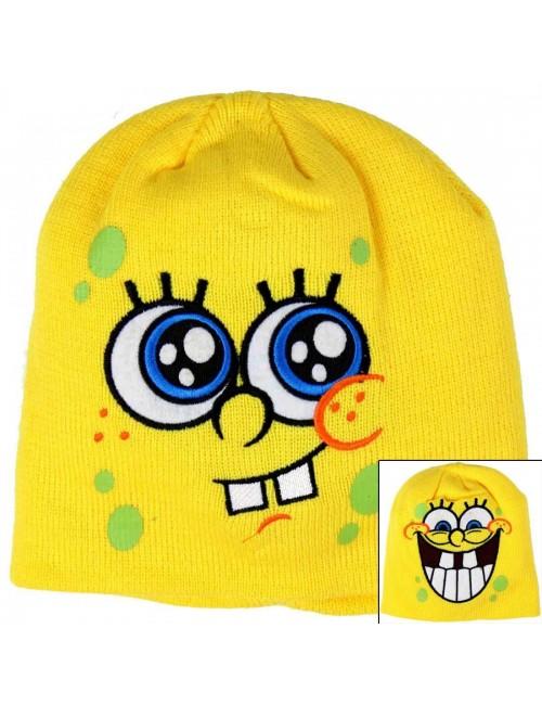 Caciula pentru copii SpongeBob, 52-54