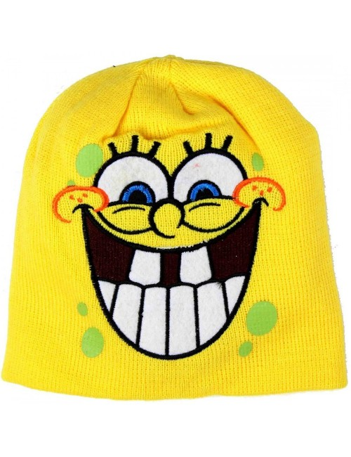 Caciula SpongeBob Happy, 52 - 54
