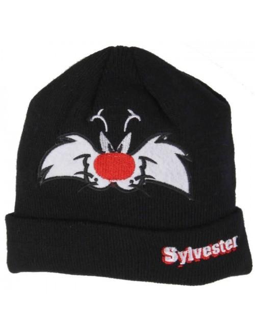 Caciula pentru copii 52-54 cu Motanul Sylvester