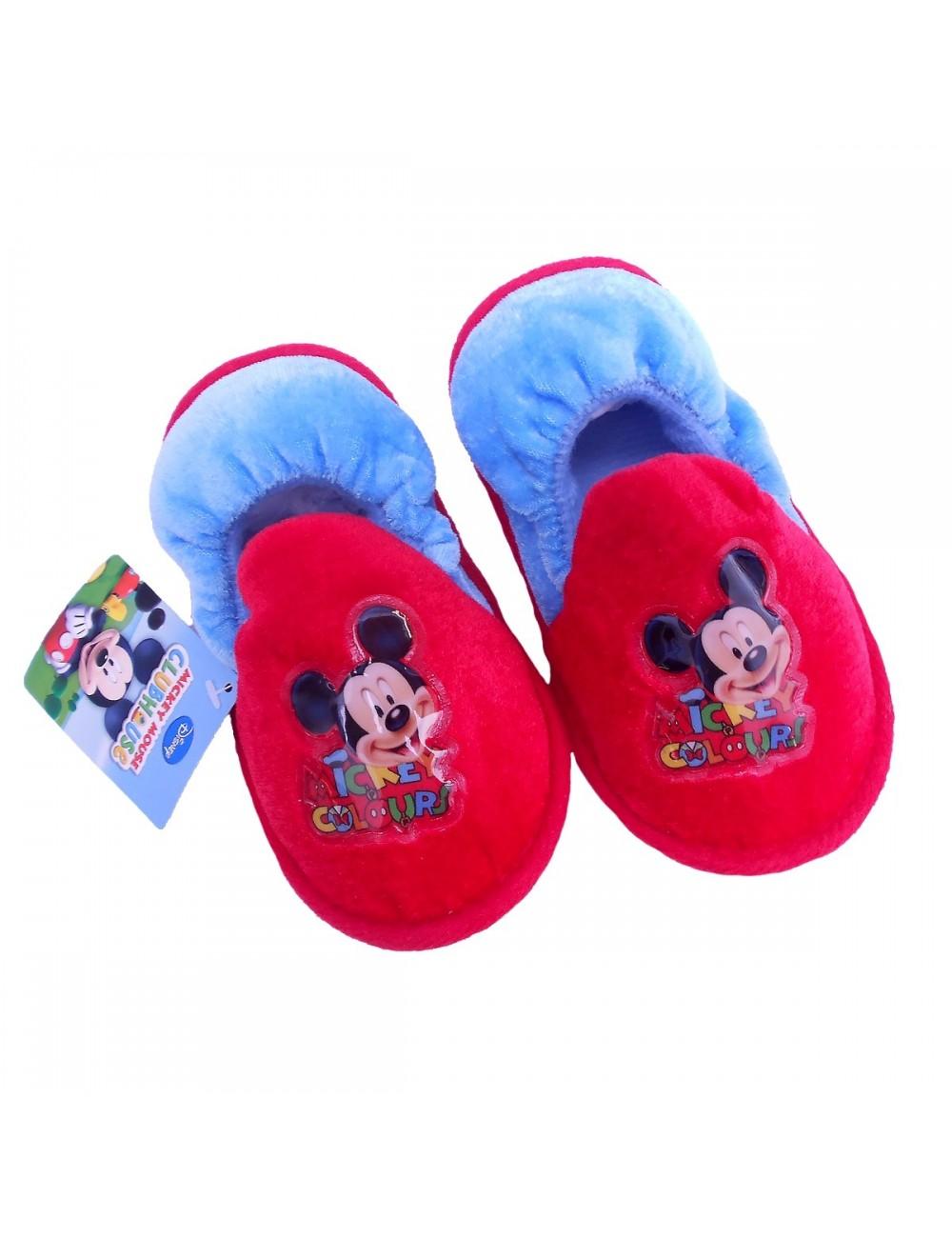 Botosi de casa copii Mickey Mouse, 28-29
