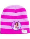 Caciula tricotata copii, Disney Violetta