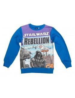 Bluza copii, Star Wars - Rebelion, 7- 14 ani
