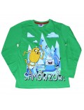 Bluza maneca lunga copii, Adventure Time