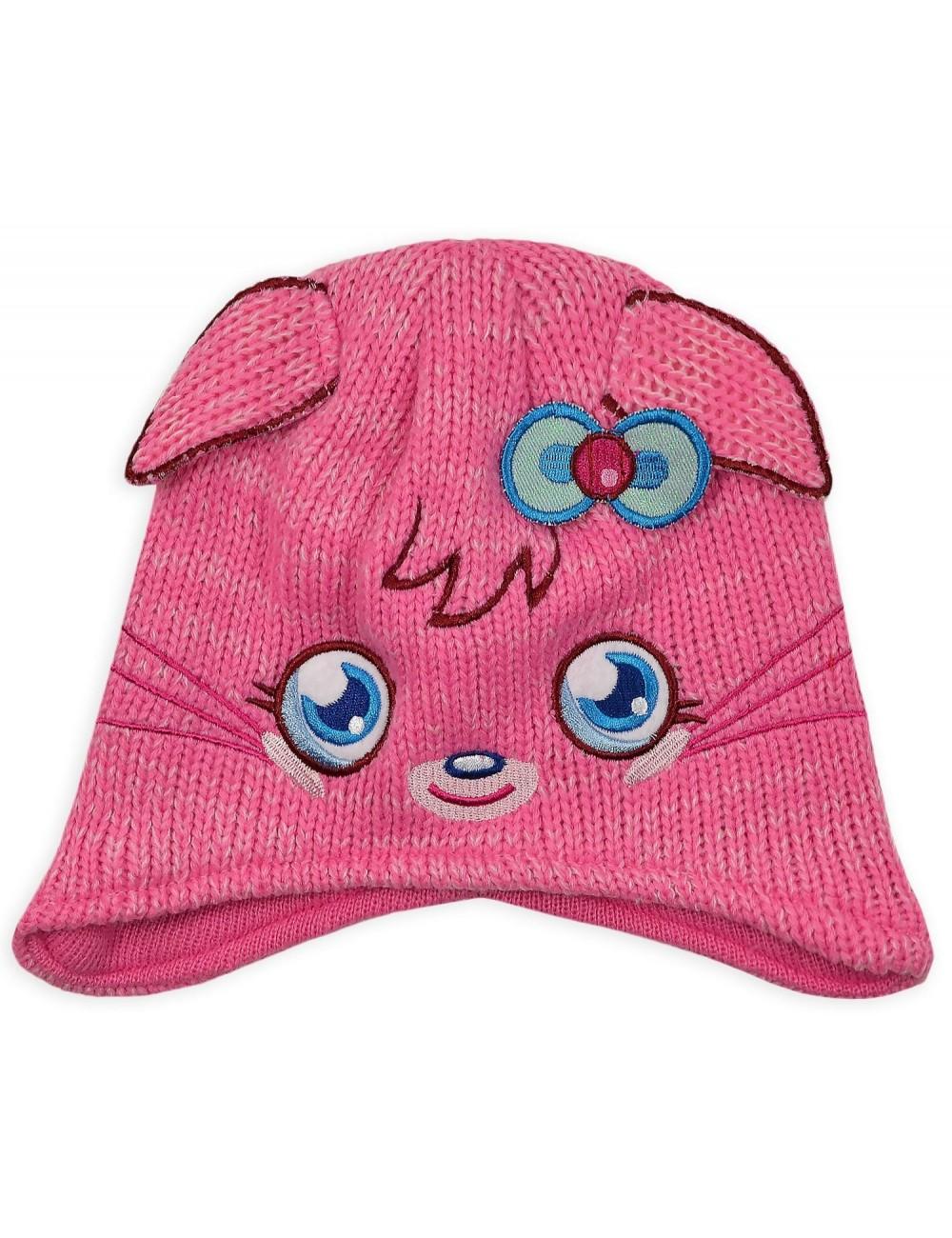 Caciula tricotata Poppet Moshi Monsters, 1-3 ani