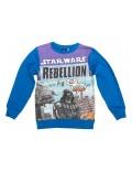 Bluza copii, Star Wars - Rebelion, 7- 12 ani