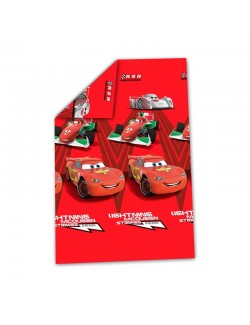 Pilota copii Disney Cars, 140 x 200 cm