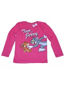 Bluza copii, Tom si Jerry, 98 - 122 cm