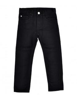 Pantaloni Black Jeans H&M, copii 18 luni - 8 ani