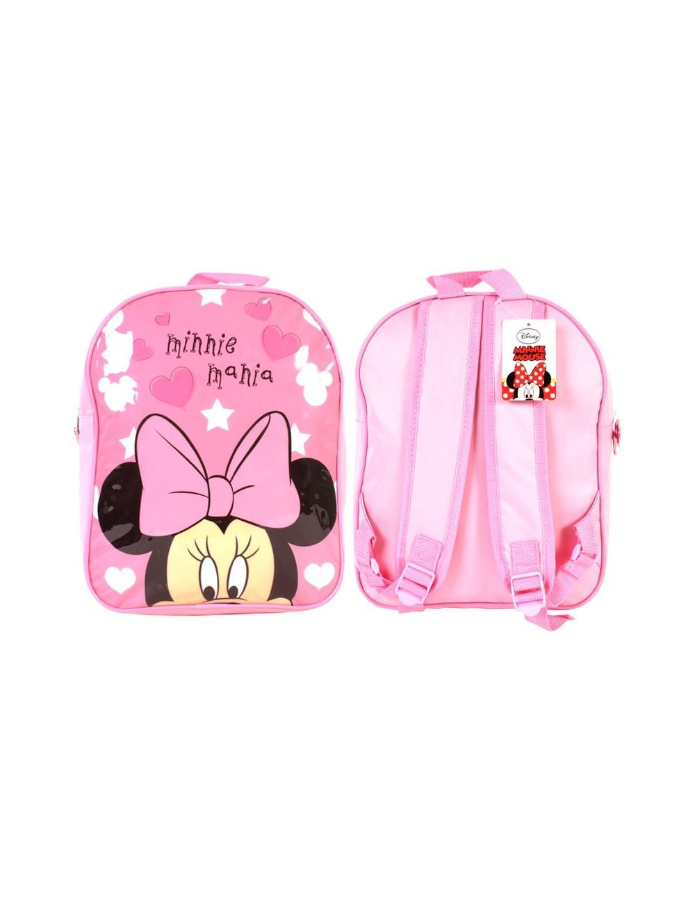 Ghiozdan tip rucsac Disney Minnie Mouse
